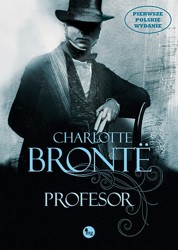 Profesor, Charlotte Bronte, Wydawnictwo MG